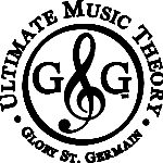 Ultimate Music Theory Logo - Sitemap