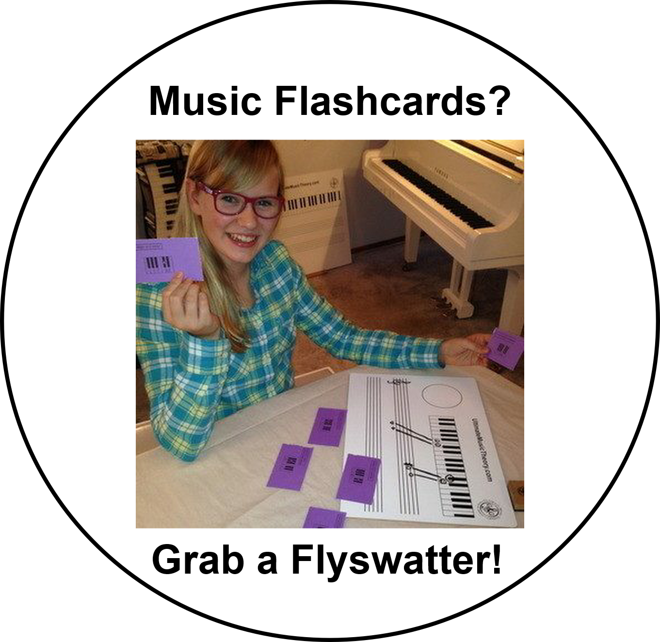 UMT Music Theory Flashcards