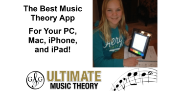Best Music Theory App – 5 Reasons to Use It!