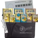 Music Theory Certification Course Pack