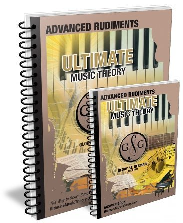 Advanced Rudiments Lesson Plans