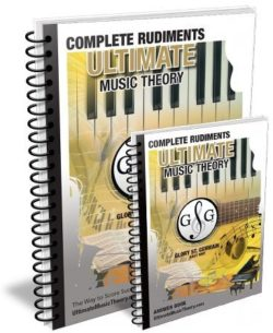 Complete Rudiments Lesson Plans