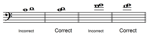 Harmonic Second Interval Why Is It Different Ultimate
