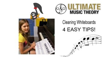Cleaning Whiteboards – 4 Easy Tips