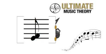 Eighth Note Harmonic Intervals