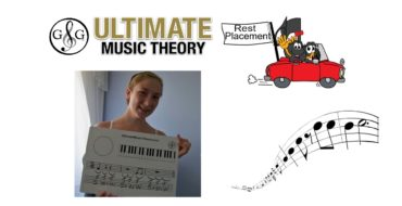 Music Rest Placement – Only 1 Correct Answer?