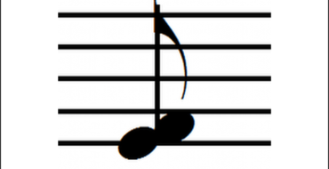 Eighth Note Harmonic Intervals