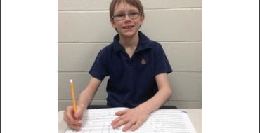 Preparatory Rudiments Exam – Kid's Perspective