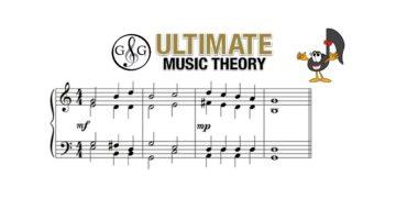 Modern Vocal Score Dynamics