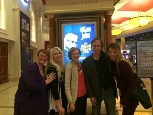 faber and faber piano - Adventures at the Elton John concert