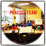 Music Theory Exam Camp - Practice Exam