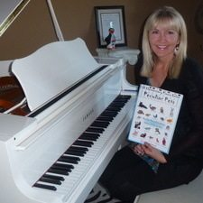 Ultimate Piano Series - Julianne Warkentin Peculiar Pets