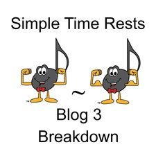 Simple Time Rests Blog Breakdown Pulse