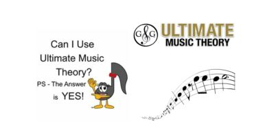 Can I Use Ultimate Music Theory?