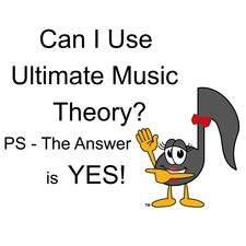 Use Ultimate Music Theory
