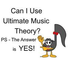 Use Ultimate Music Theory