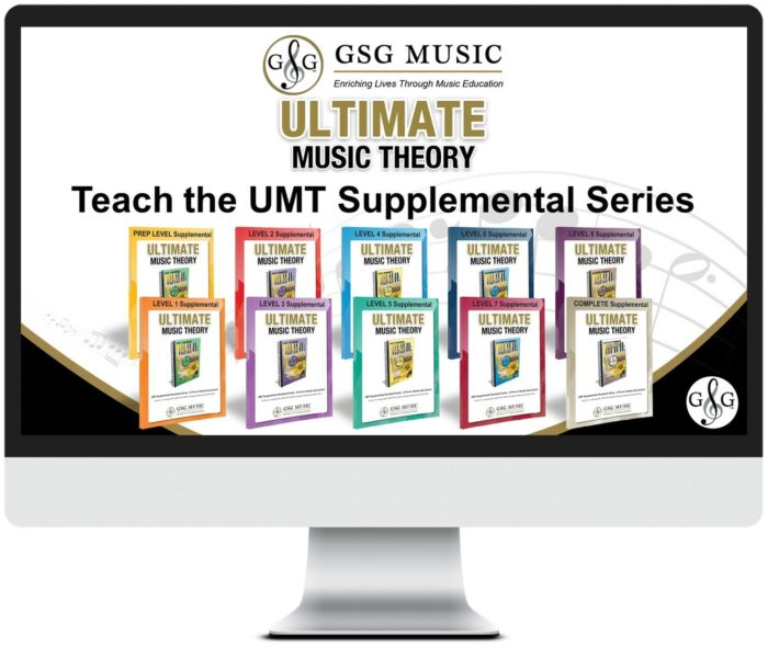 Teach the UMT Supplemental Series Course
