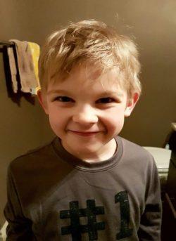 Voxov age 7