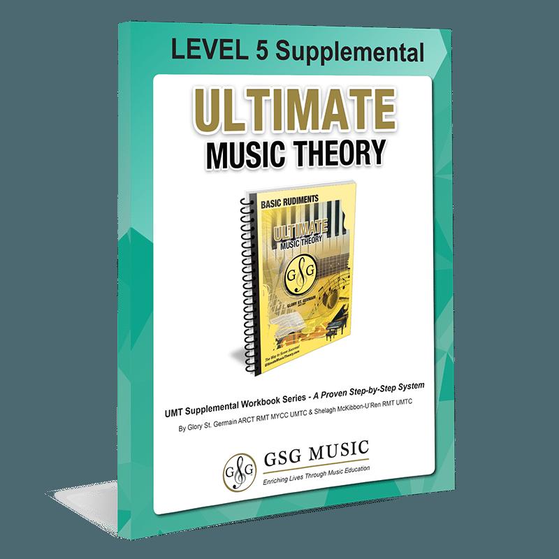 GP-SL5-UMT-LEVEL-5-Supplemental-Workbook