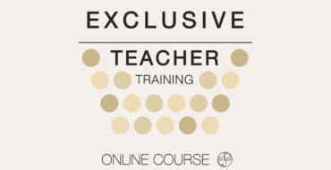 Exclusive Teacher Training Course