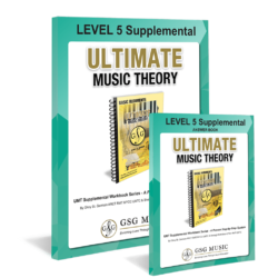 Music Theory LEVEL 5