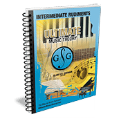 Image Result For Intermediate Rudiments Ultimate Music Theory Answers
