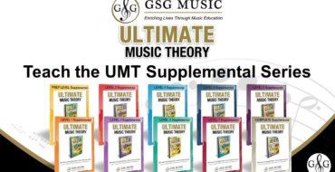 Teach the UMT Supplemental Series