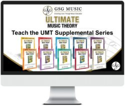 Teach the UMT Supplemental Series