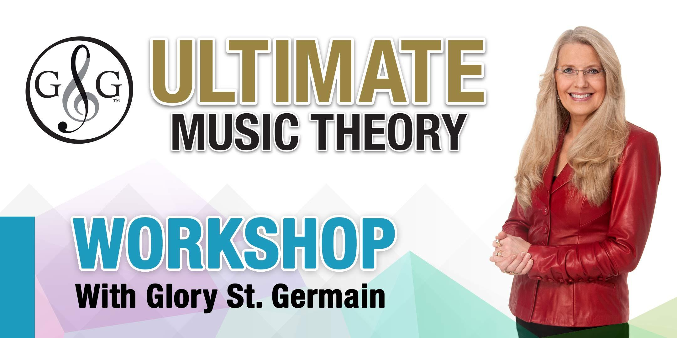 Ultimate Music Theory Teacher Workshop - Granata Music