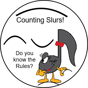 Counting Slurs