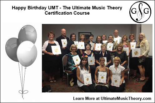 Happy Birthday UMTC