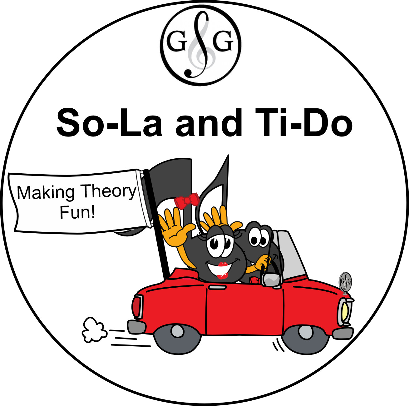 UMT - So-La and Ti-Do Making Theory Fun