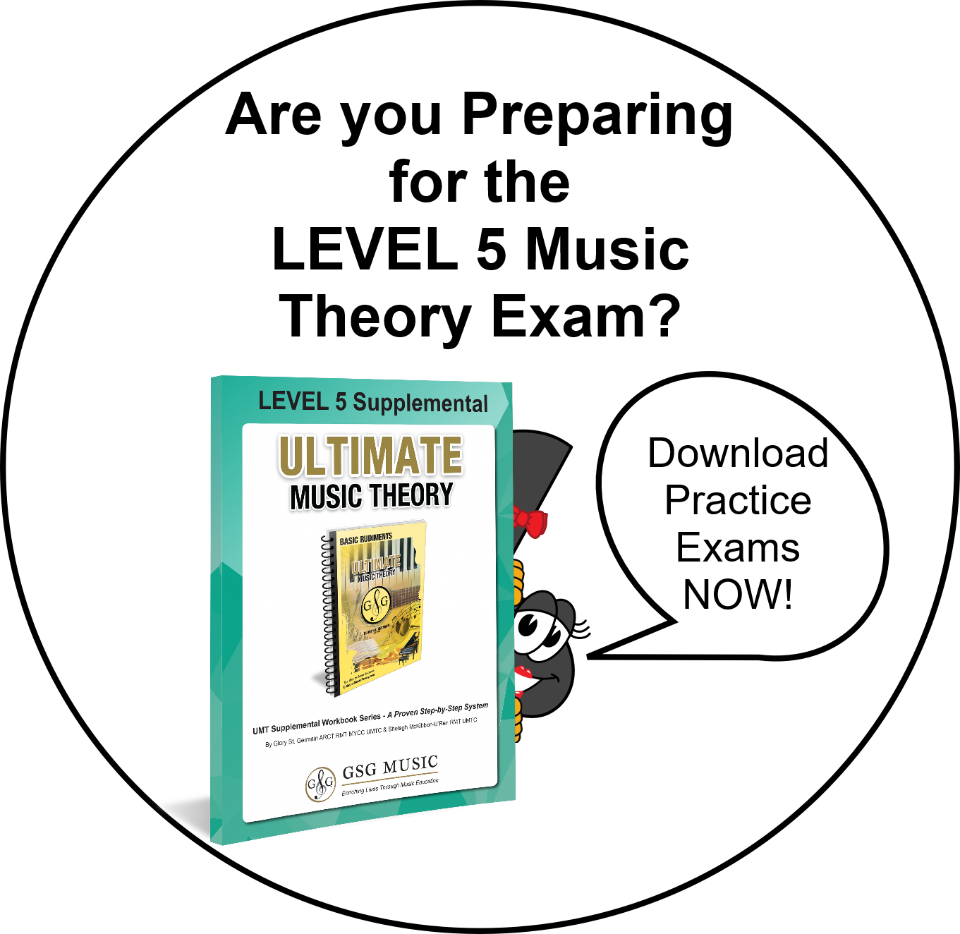 Ultimate Music Theory - Download Level 5 Music Theory Exams Now