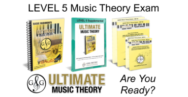Level 5 Music Theory Exam