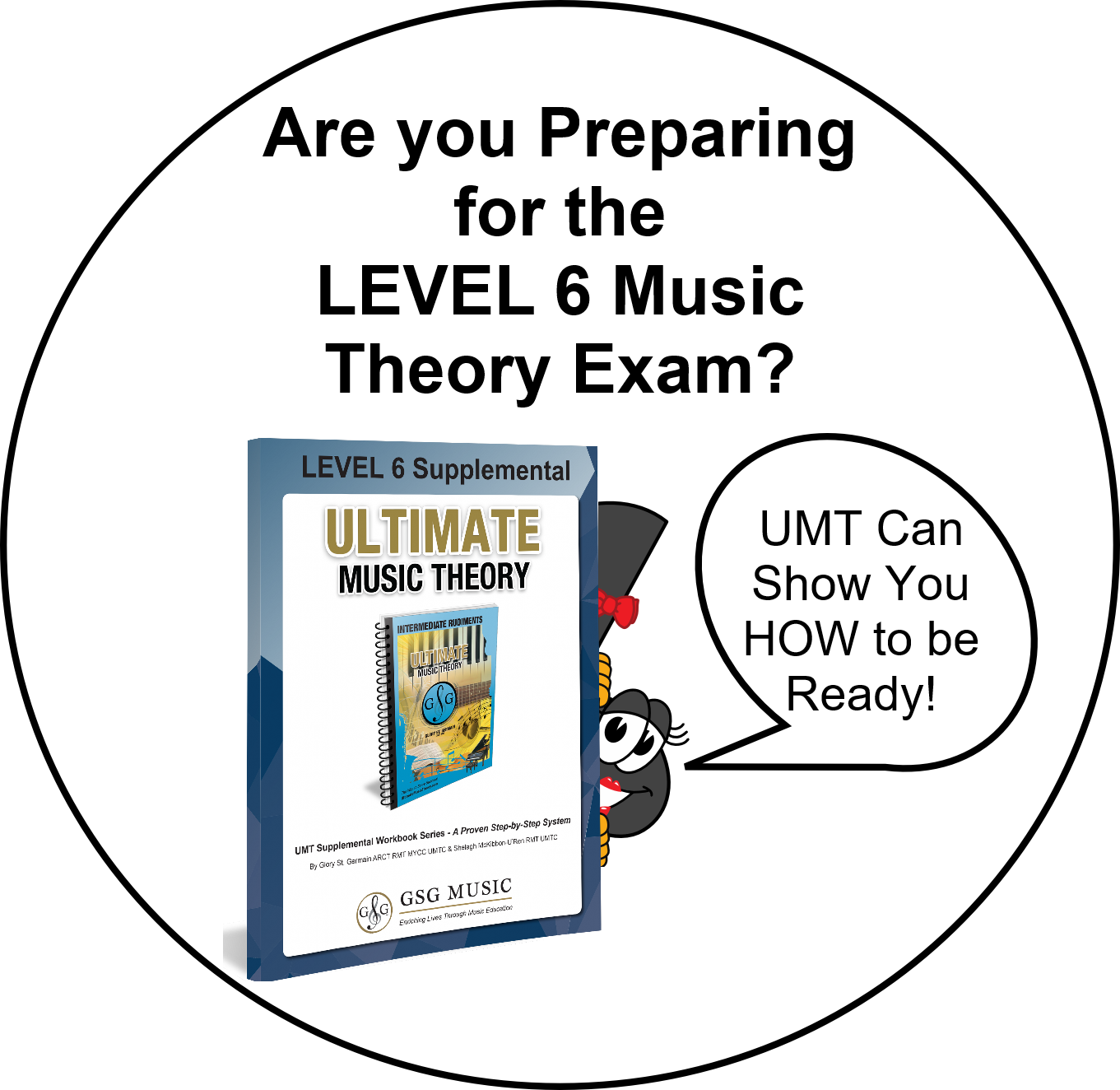 Ultimate Music Theory Level 6 Music Theory Exam