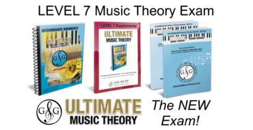 Level 7 Music Theory Exam