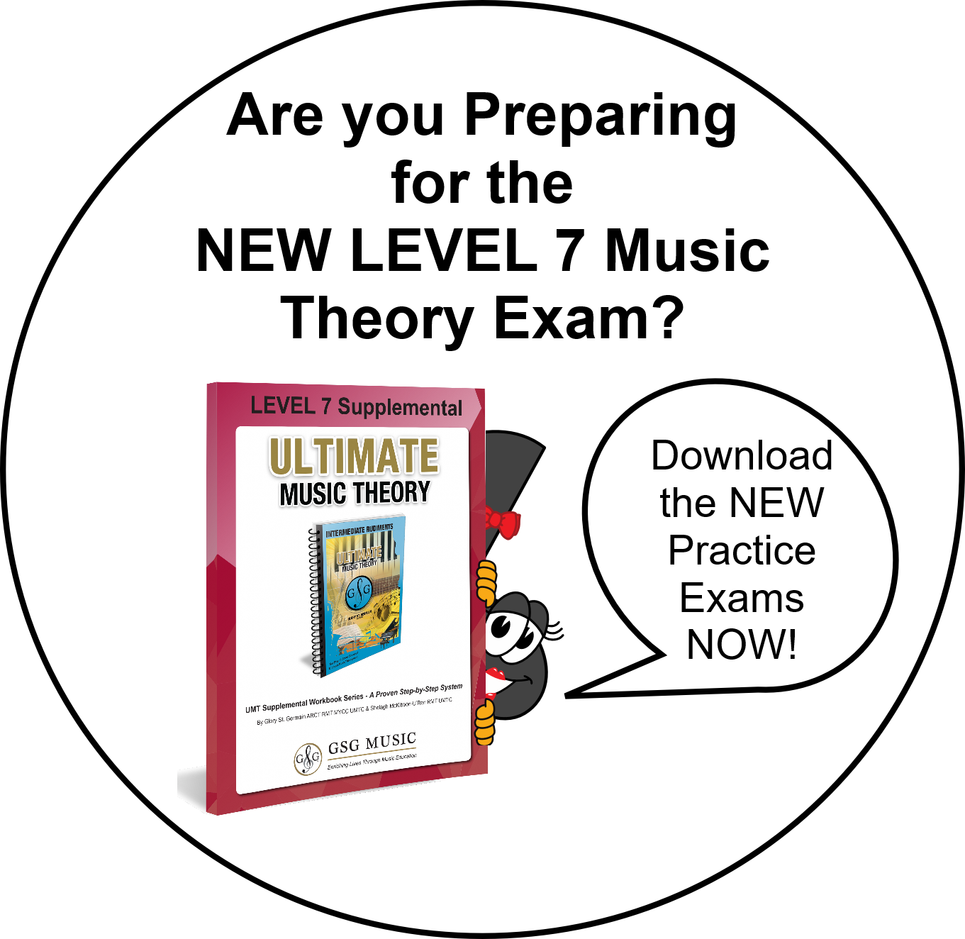 Ultimate Music Theory The New Level 7 Music Theory Exam