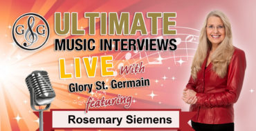 Rosemary Siemens Violin Virtuoso Successful Musician