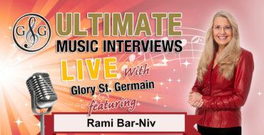 Rami Bar-Niv Concert Pianist Music Mastery