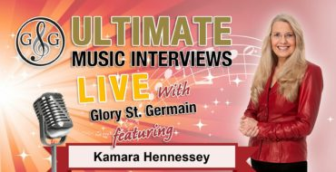 Kamara Hennessey Music Education is Ageless