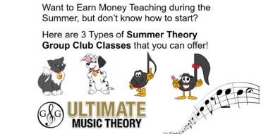 Summer Theory Group