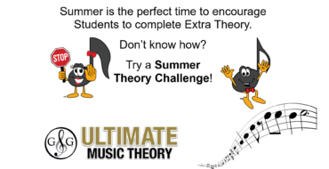 Summer Theory Challenge