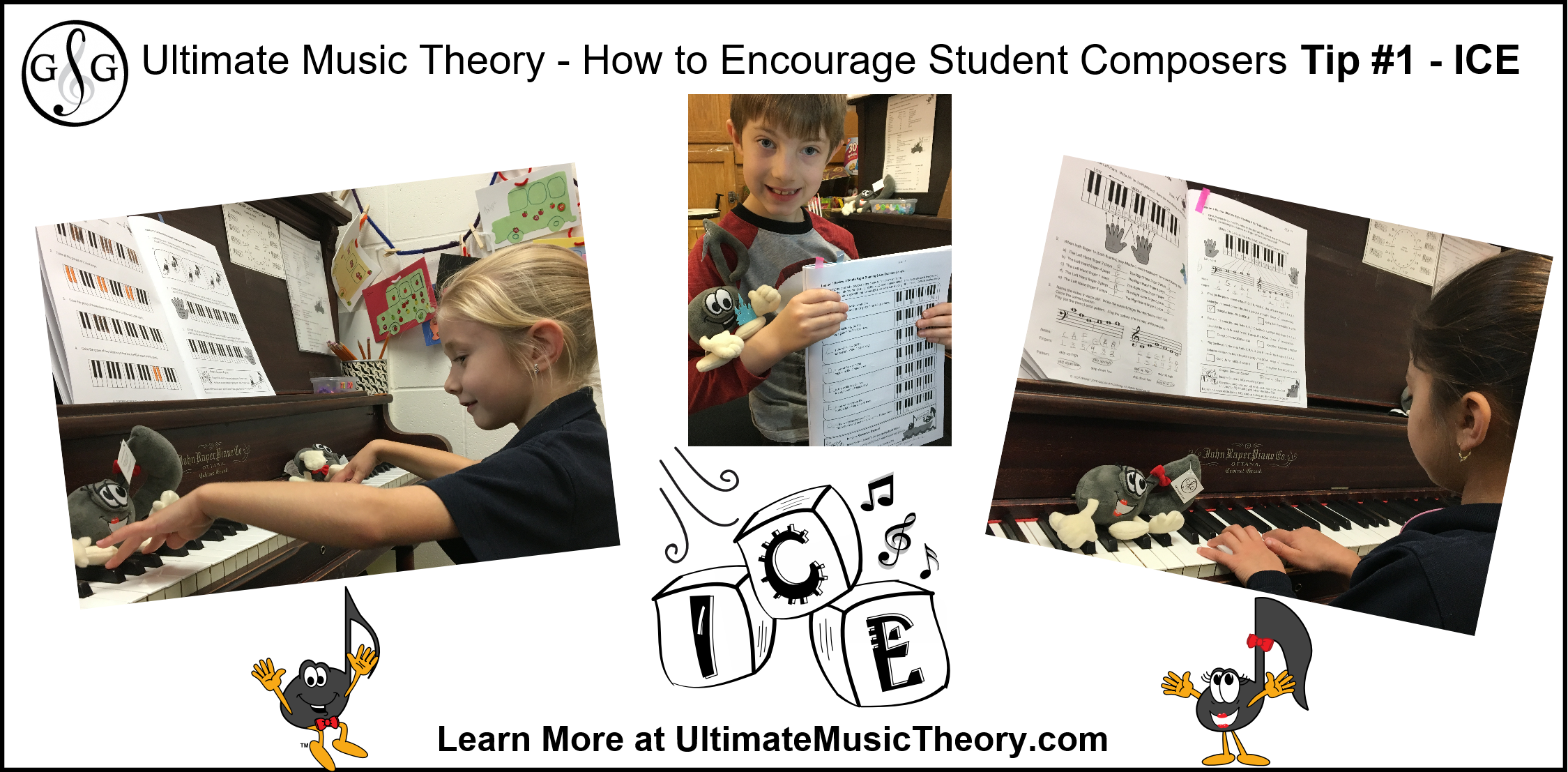 Ultimate Music Theory Student Composers Tip 1 ICE