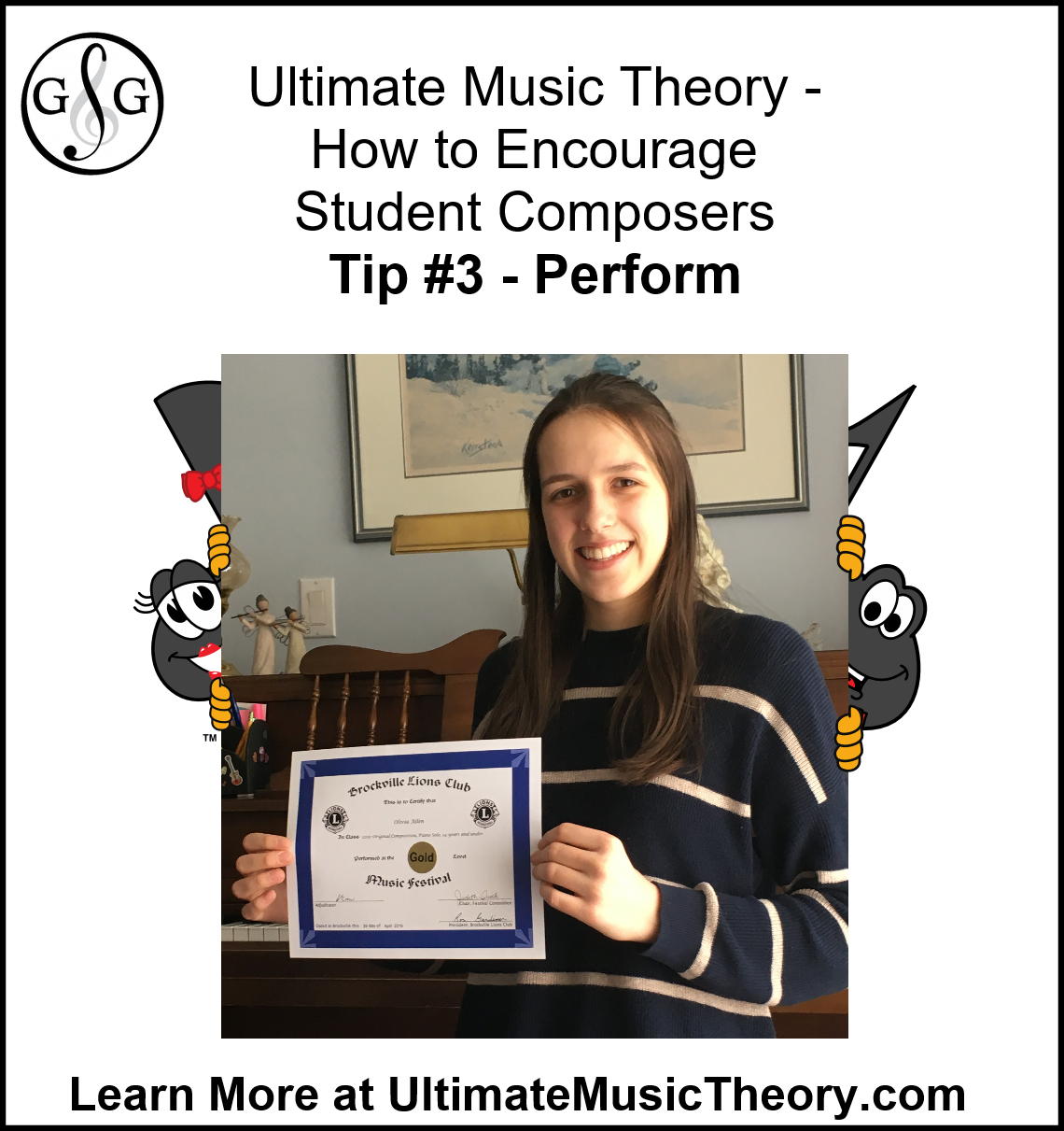 Ultimate Music Theory Student Composers Tip 3
