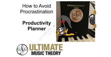 Productivity Planner – Productivity Technique
