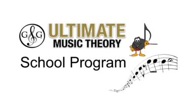Ultimate Music Theory Program