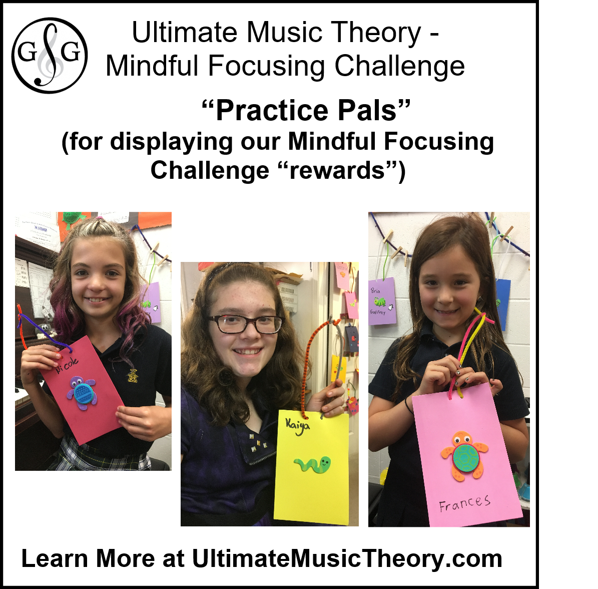 Ultimate Music Theory