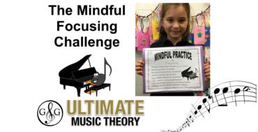 Mindful Focusing Challenge