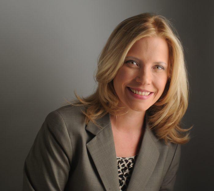 Olivia Riddell