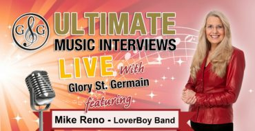 Mike Reno Loverboy Band Building a Successful Brand